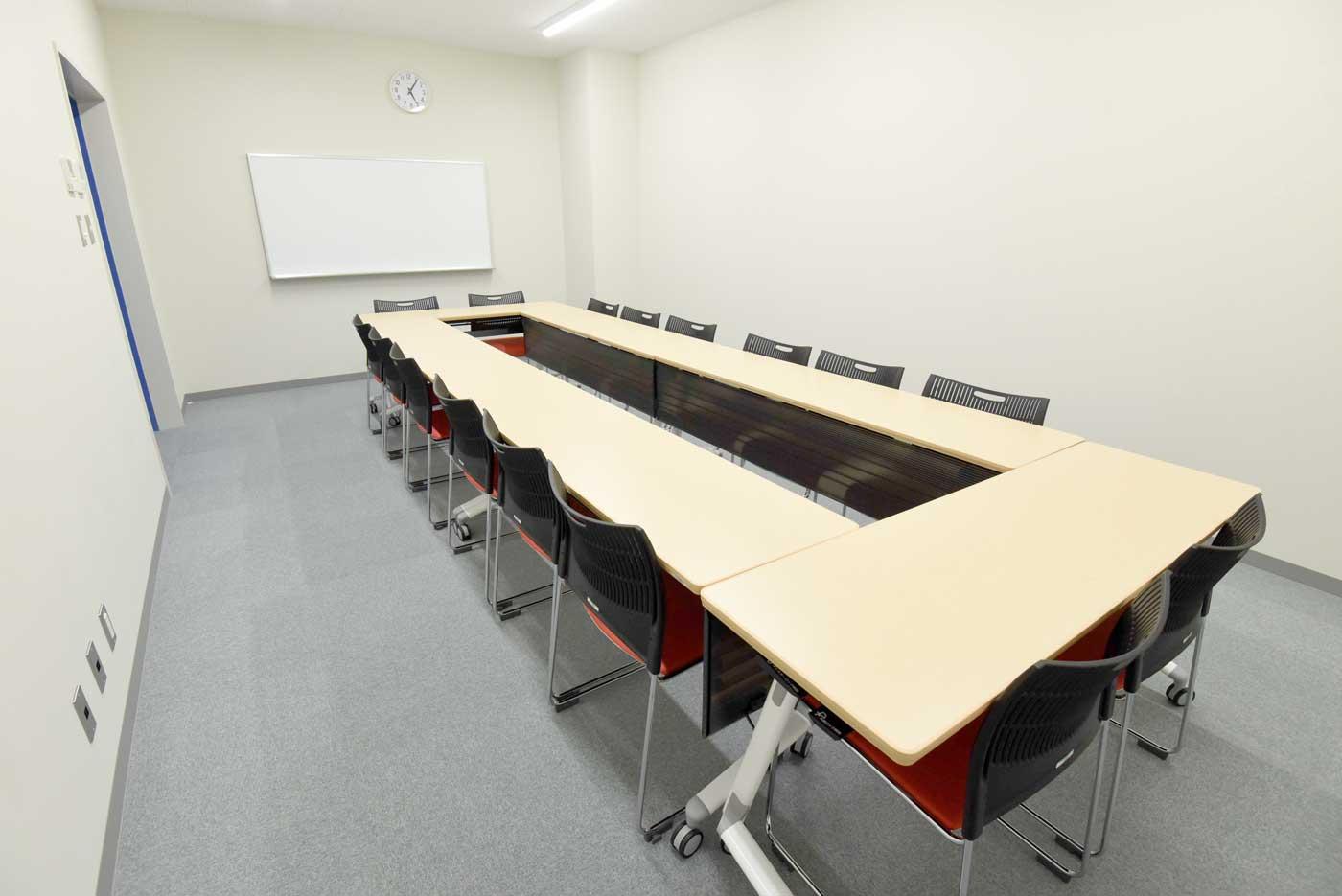 3F 小会議室