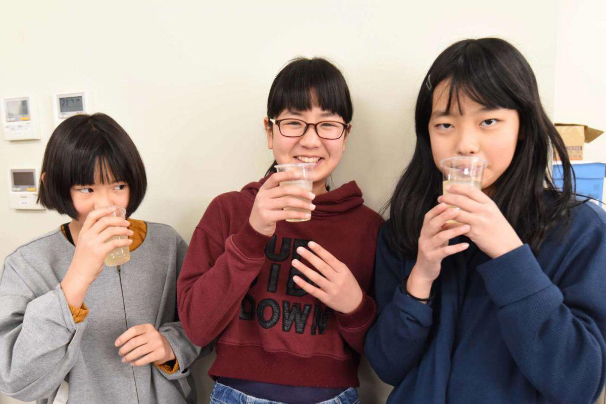 【TAMOKU宿題カフェ】開催の様子