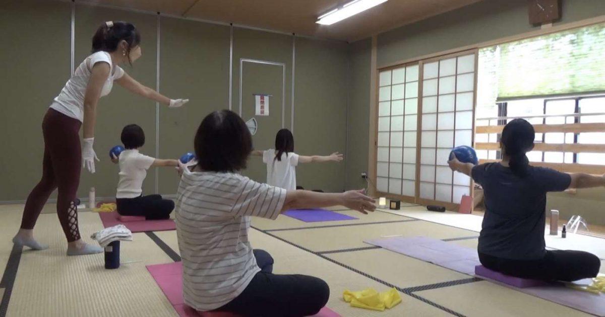 Sunnybody-pilates&yoga-